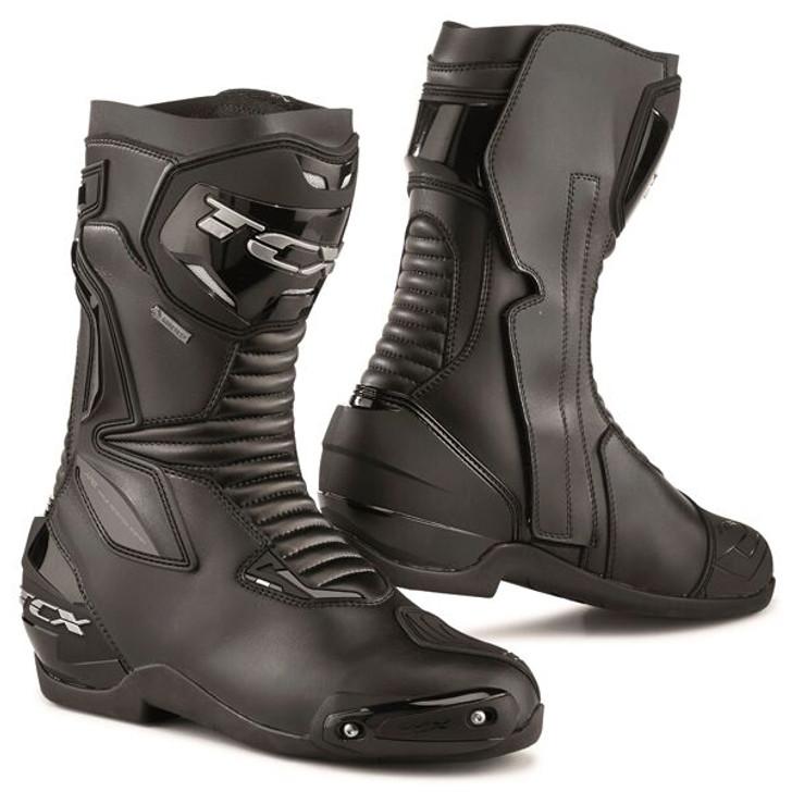 TCX SP-Master Gore-tex Boots - Black