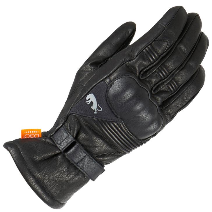 Furygan Midland D3O 37.5 Gloves - Black