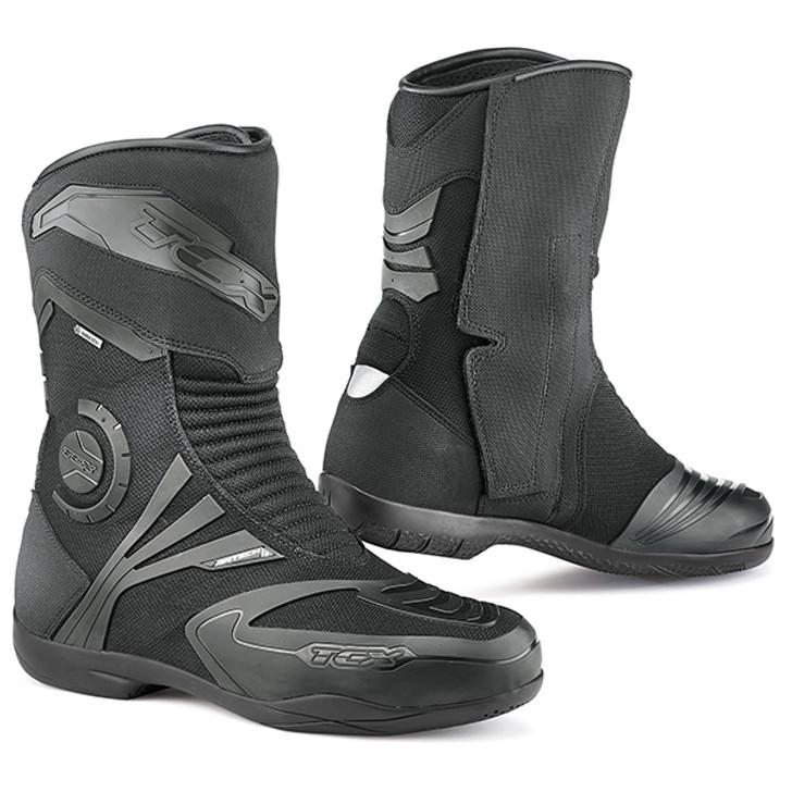 TCX Airtech Evo Gore-tex Boots - Black