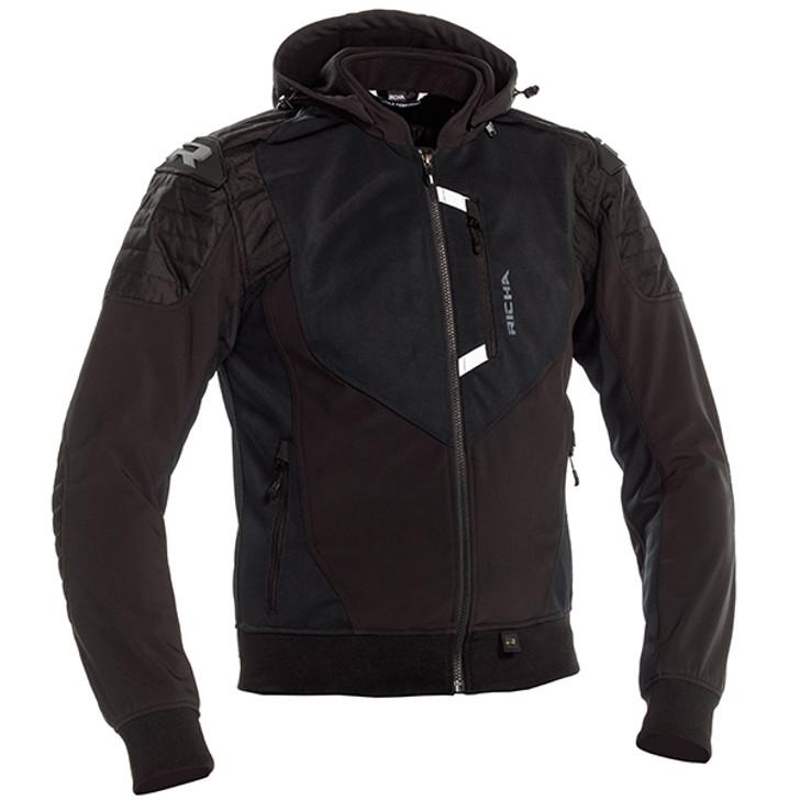 Richa Atomic Air Jacket - Black