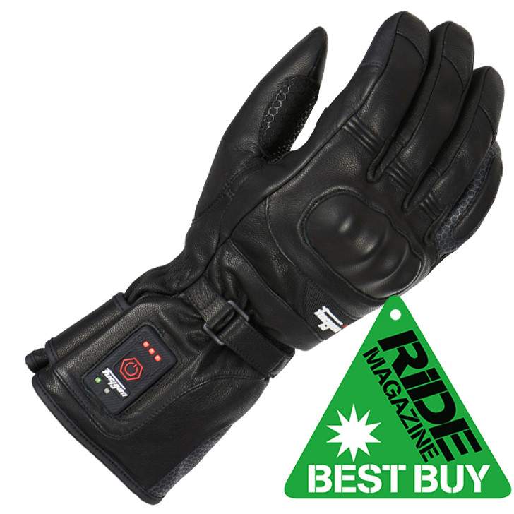 Furygan Heat Blizzard 37.5 Heated Gloves