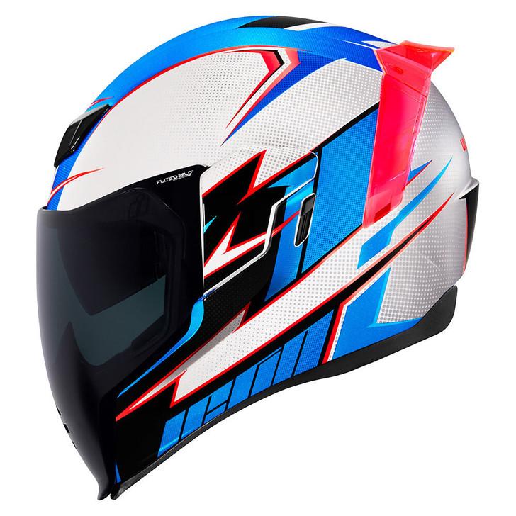 Icon Airflite Ultrabot Helmet - Glory