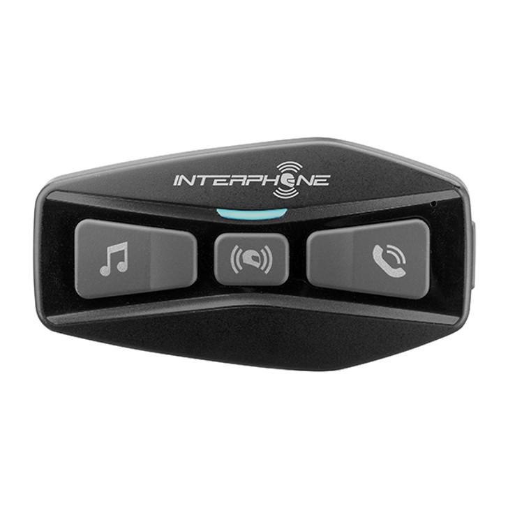 Interphone UCOM2 Bluetooth Kit - Single pack
