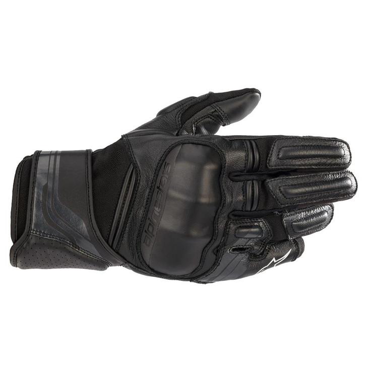 Alpinestars Booster V2 Gloves - Black