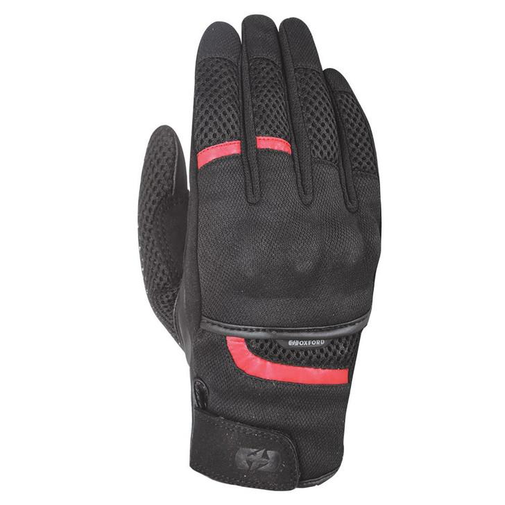 Oxford Brisbane Gloves - Tech Black