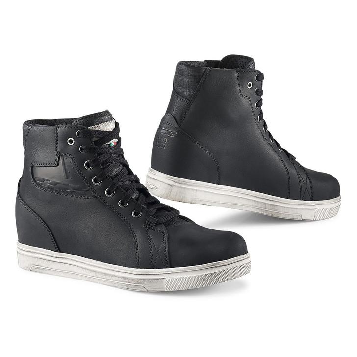 TCX Street Ace Lady Waterproof Boots - Black