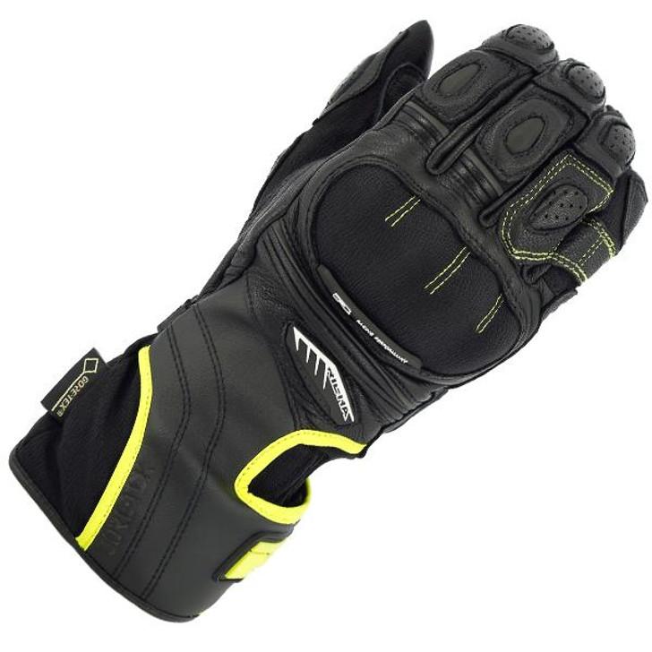 Richa Extreme 2 GTX Gloves - Black / Yellow