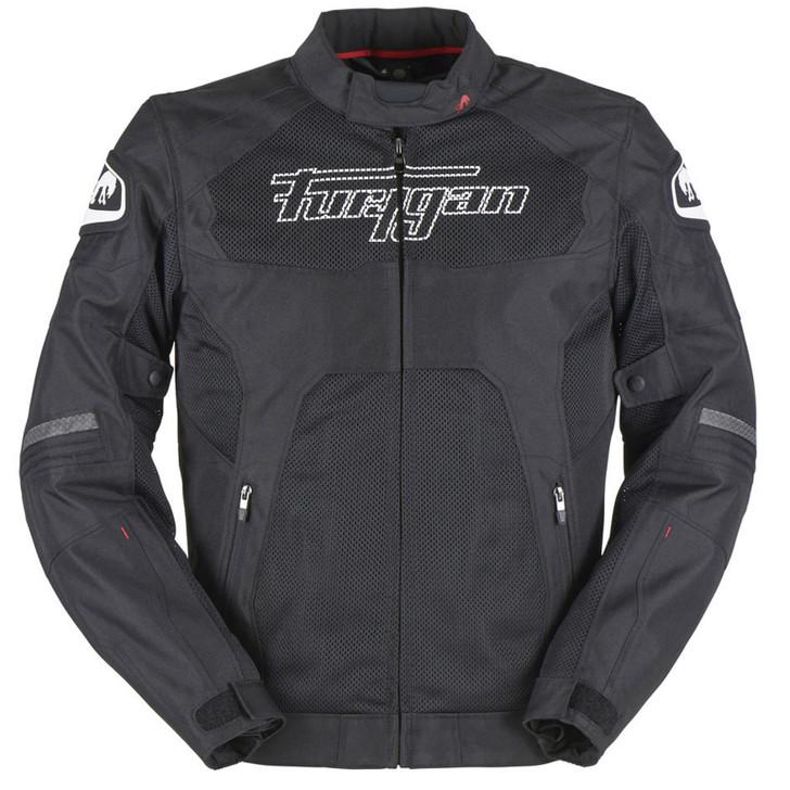 Furygan WB07 2in1 Vented Jacket - Black