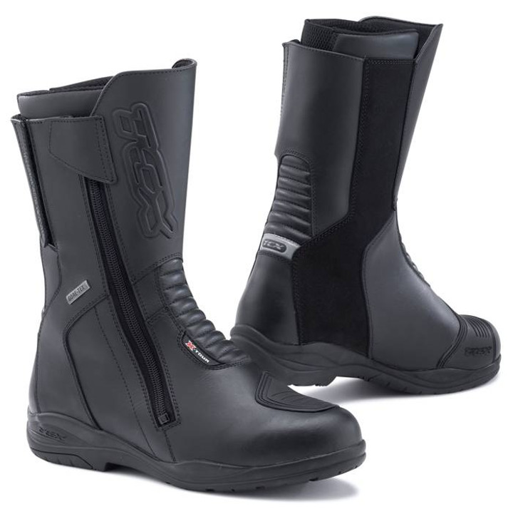 TCX X-Tour Gore-tex Boots - Black