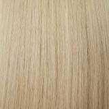 26 Inch Microlink Extension #60 Platinum Blonde