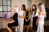 Group Hair Extension Masterclass