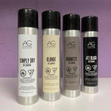AG Hair Care Root Touch-Up Dry Shampoo