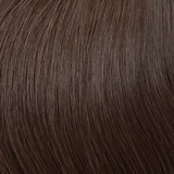 26 Inch Microlink Extension #3 Dark Brown