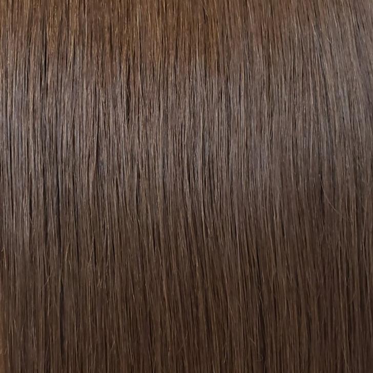 Fusion U-Tip Indian Remy Extension #4 Medium Brown