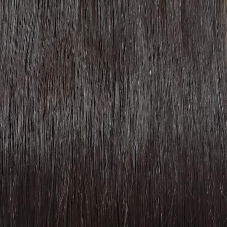 20 Inch Microlink Extension #2 Very Dark Brown