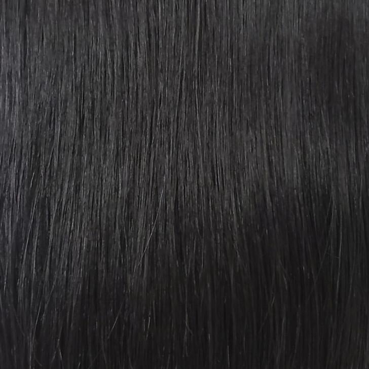 20 Inch Microlink Extension #1B Soft Black