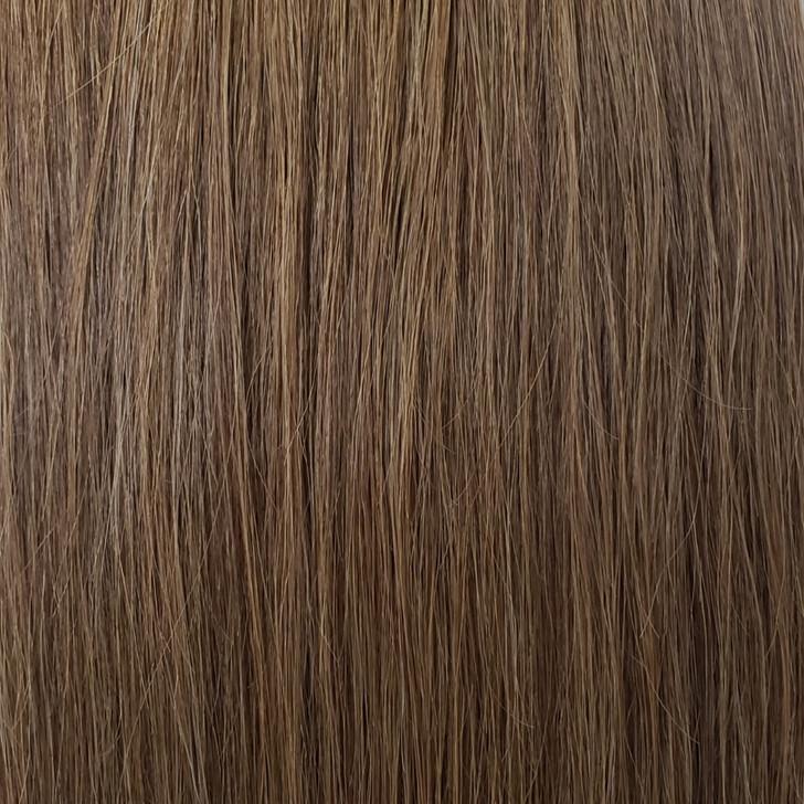 20 Inch Nanolink Extension #4/10 Golden Brown
