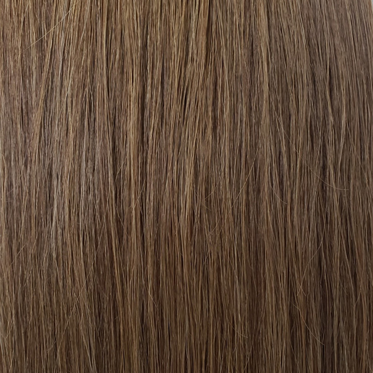 26 Inch Microlink Extension 4/10 Golden Brown