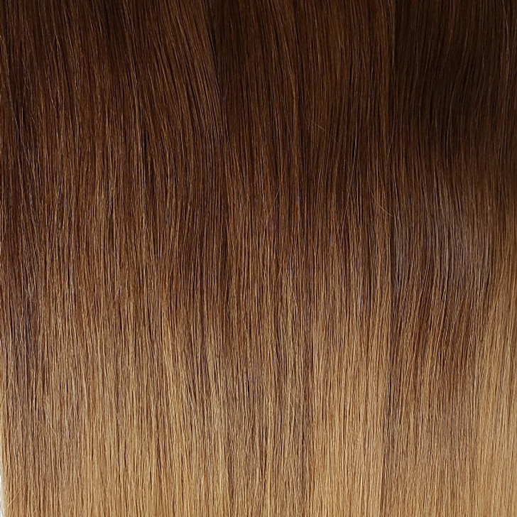 26 Inch Microlink Extension Dark Ombre