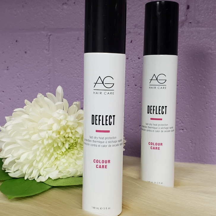 AG Hair Care Deflect Fast-Dry Heat Protectant