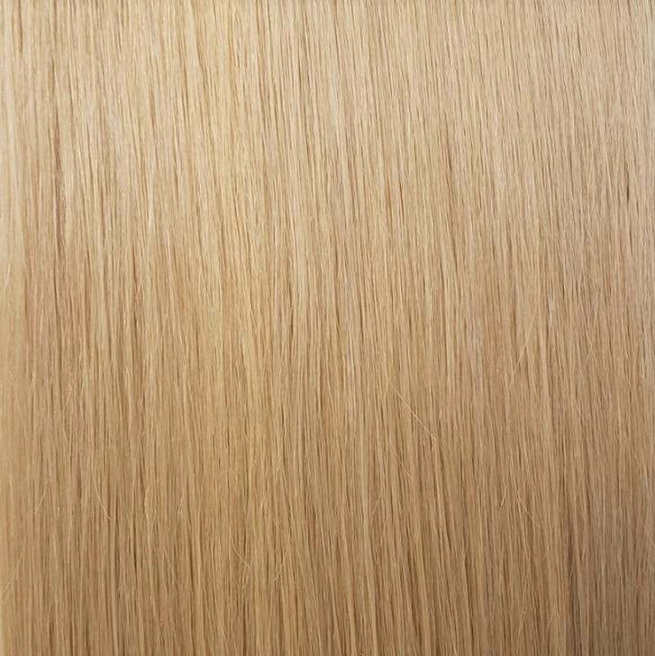 Fusion U-Tip Indian Remy Extension #22 Golden Blonde