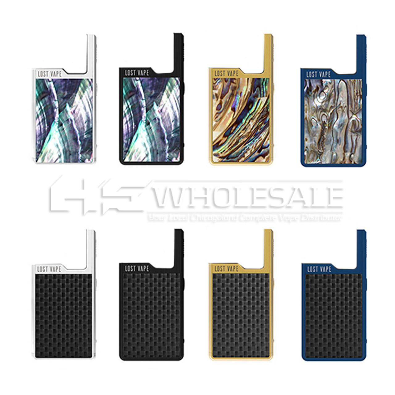 Lost Vape Orion 40W DNA GO 950mAh Pod Mod | HS Wholesale