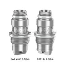 Geekvape - Frenzy NS Coils - Pack of 5 (MSRP $13.00)