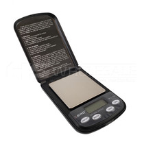 Xero - X2-100 Scale - 100 x 0.01g (MSRP $15.00)