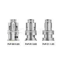 Voopoo - PnP Replacement Coils - Pack of 5 (MSRP $20.00)