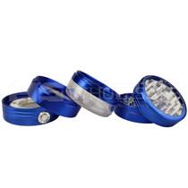 Sharpstone Style - 63mm 5Part LED Side Window Grinder (MSRP $30.00)
