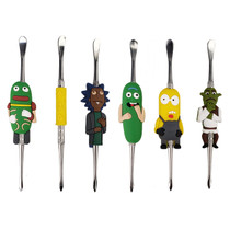 Silicone Character Dabber - 6 Pack (MSRP $10.00ea)