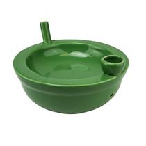 Roast & Toast - Munchies Bowl - Green (MSRP $30.00)