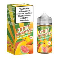 Fruit Monster E-Liquid 100ml (MSRP $30.00)