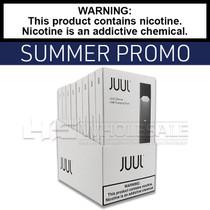 JUUL | Basic Kit | Slate | Master Case Pack of 48 | SUMMER PROMO