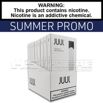 JUUL | HS Wholesale | Authorized JUUL Distributor