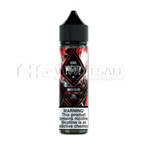 Mighty Vapors E-Liquid 60ML *Drop Ship* (MSRP $19.99)