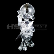Rig Man Mini Fabb Egg with Dabber - with 14M Bowl & 4mm Banger (MSRP $100.00)