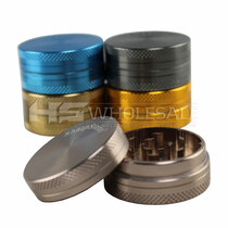 Sharpstone Style - 40mm 2Part Grinder (MSRP $15.00)