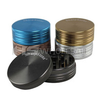 Sharpstone Style - 52mm 2Part Grinder (MSRP $15.00)