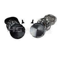 Sharpstone Style - 52mm 4Part Notch Grinder (MSRP $20.00)