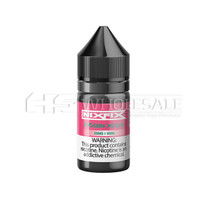 Nix Fix Salts E-Liquid 30ML *Drop Ship* (MSRP $23.99)