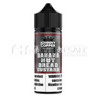 Johnny Copper E-liquid 60ML *Drop Ship* (MSRP $22.99)