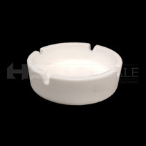 Barconic Glass Ashtray (MSRP 10.00)
