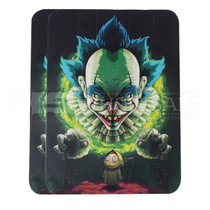 Printed Silicone Mat - 2 Pack (MSRP $15.00ea)