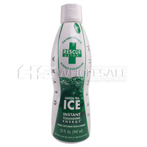 Rescue Ice Detox Drink 32oz (MSRP $30.00)