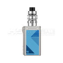 VOOPOO - Alpha Zip Mini 120W 4400mAh Starter Kit With MAAT Tank (MSRP $120.00)