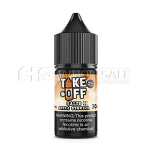 Nicotine Salts By Take Off E-Liquid 30ML *Drop Ship* (MSRP $19.99)