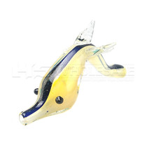 """3"""" Dicro Dolphin Hand Pipe (MSRP $25.00)"""