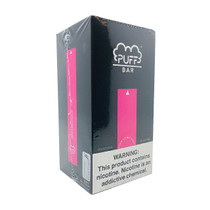 Puff Bar - Disposable 1.3ml 5% - 10 Pack (MSRP $14.99ea)
