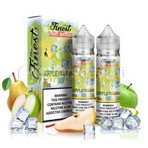 Finest E-Liquid Apple Pearadise ICE
